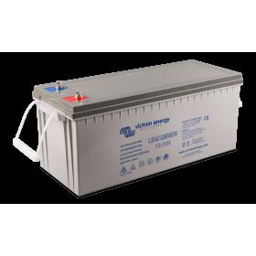Batterie CARBONE 160Ah Victron