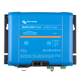 Chargeur VICTRON IP43...