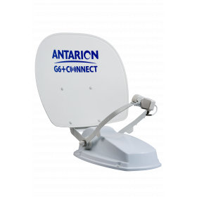 Antenne auto compact twin