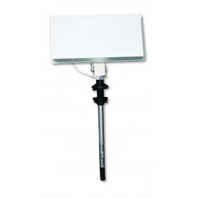 Antenne manuelle plane