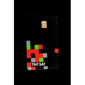 Carte TNT