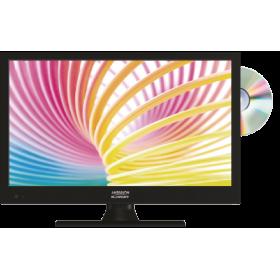 TV 16 DVD