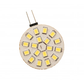 Led 18G4 blanc chaud
