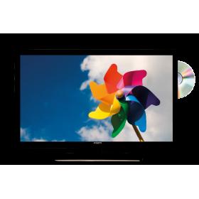 TV 19 DVD 1ère monte