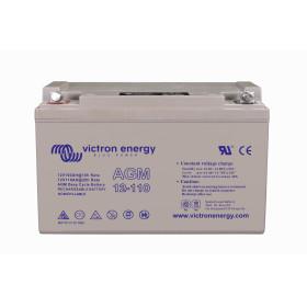 Batterie AGM 110Ah VICTRON