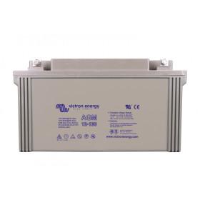 Batterie AGM 130Ah VICTRON
