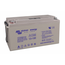 Batterie AGM 165Ah VICTRON
