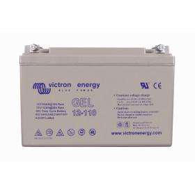 Batterie GEL 110Ah VICTRON