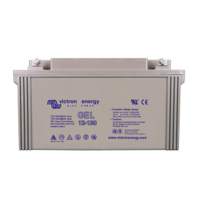 Batterie GEL 130Ah VICTRON