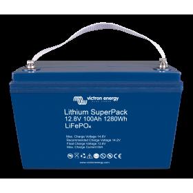 Batterie Superpack Victron...