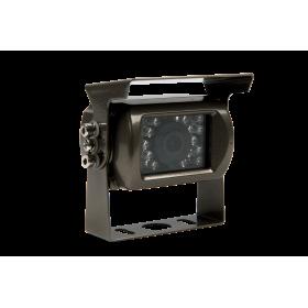 Camera inox grise