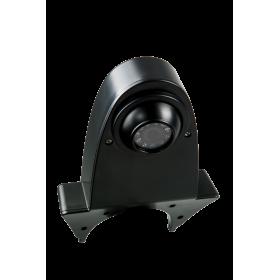 Camera fourgon noire