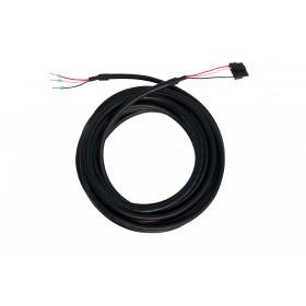 Câble stand 2,5m EPSILON