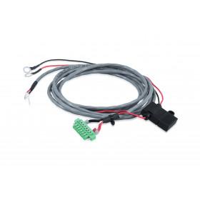 Cable afficheur 2,5m NOMIA