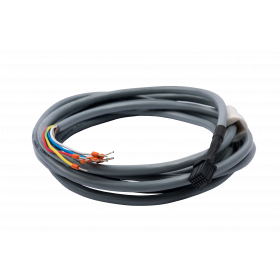 Cable de commande G4-G6+