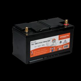 Batterie GEL 100Ah ANTARION