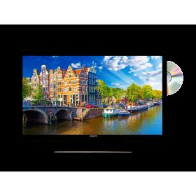 TV 22''  DVD 1ère monte