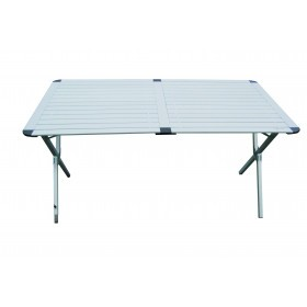 Table clayettes 140cm