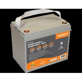 Batterie Lithium 150Ah...