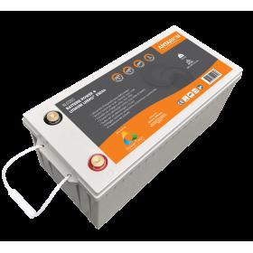 Batterie Lithium 250Ah...