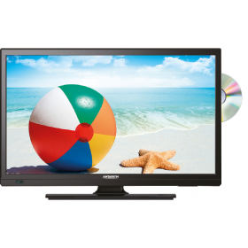 TV 19 DVD